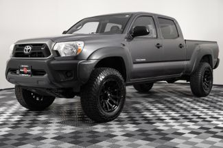 2013 Toyota Tacoma Double Cab Long Bed V6 Auto 4WD in Lindon, UT 84042