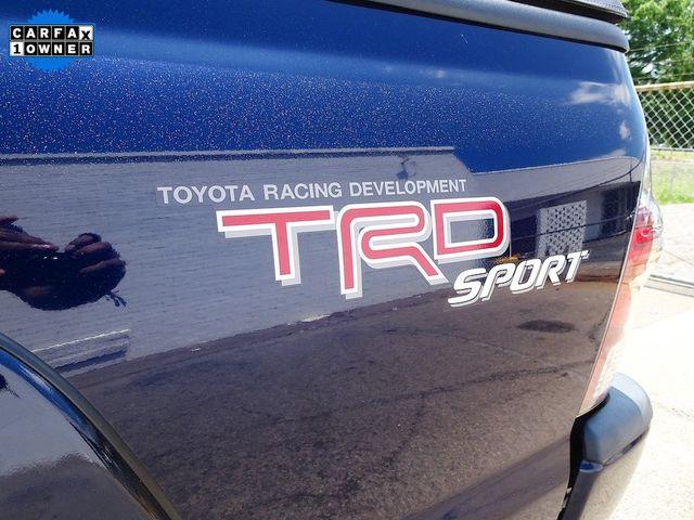2013 Toyota Tacoma Base Madison, NC 12