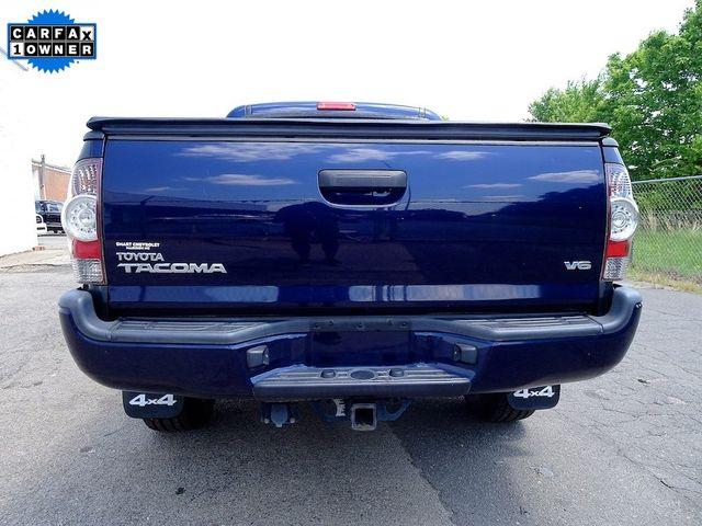 2013 Toyota Tacoma Base Madison, NC 3