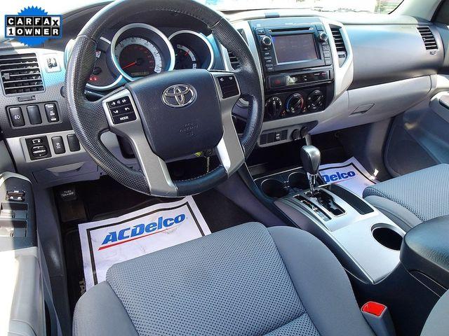 2013 Toyota Tacoma Base Madison, NC 37