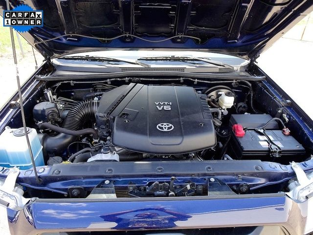 2013 Toyota Tacoma Base Madison, NC 43