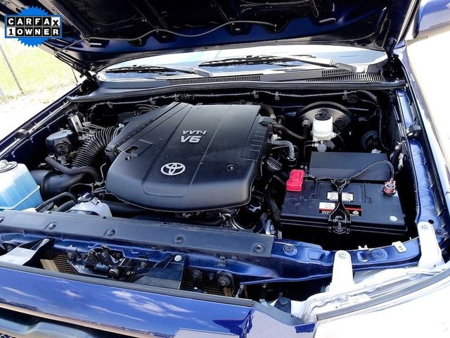 2013 Toyota Tacoma Base Madison, NC 45