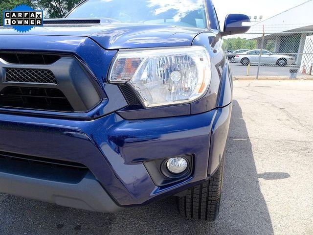 2013 Toyota Tacoma Base Madison, NC 9