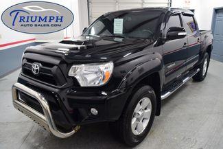 2013 Toyota Tacoma PreRunner in Memphis TN, 38128