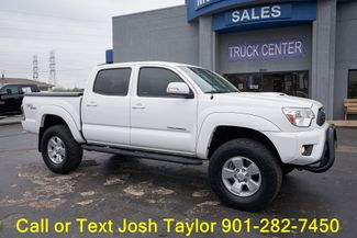 2013 Toyota Tacoma PreRunner in Memphis Tennessee, 38115