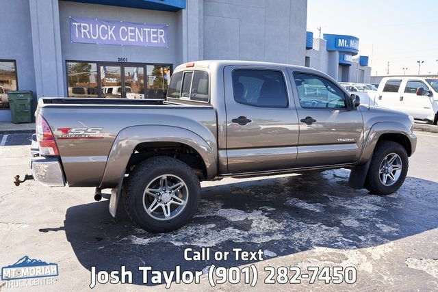 2013 Toyota Tacoma V-6 4X4 in Memphis, Tennessee 38115