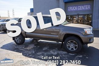 2013 Toyota Tacoma in Memphis TN