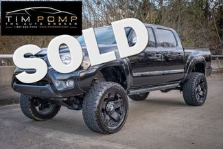 2013 Toyota Tacoma LIMITED W/LIFT KIT LEATHER NAVIGATION   Memphis, Tennessee   Tim Pomp - The Auto Broker in  Tennessee