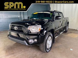 2013 Toyota Tacoma Double Cab Long Bed in Merrillville, IN 46410