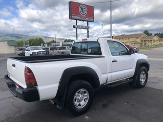 2013 Toyota Tacoma Pickup 2D 6 ft  city Montana  Montana Motor Mall  in , Montana