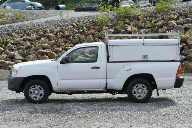 2013 Toyota Tacoma Naugatuck, Connecticut 1