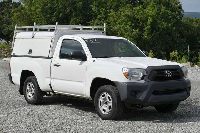 2013 Toyota Tacoma Naugatuck, Connecticut 6