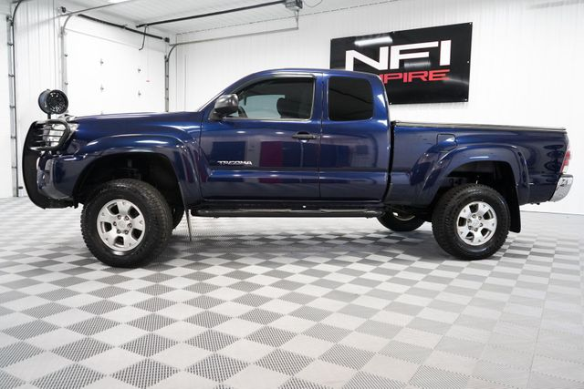 2013 Toyota Tacoma Pickup 4D 6 ft in Erie, PA 16428
