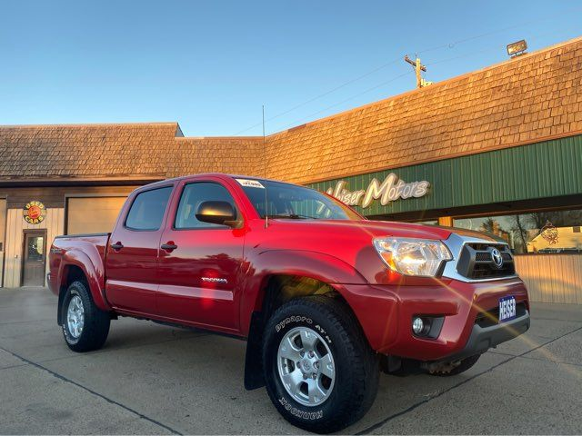 2013 Toyota Tacoma ONLY 43,000 Miles in Dickinson, ND 58601
