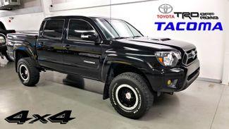 2013 Toyota Tacoma DOUBLE CAB 4 DOOR 4X4  | Palmetto, FL | EA Motorsports in Palmetto FL