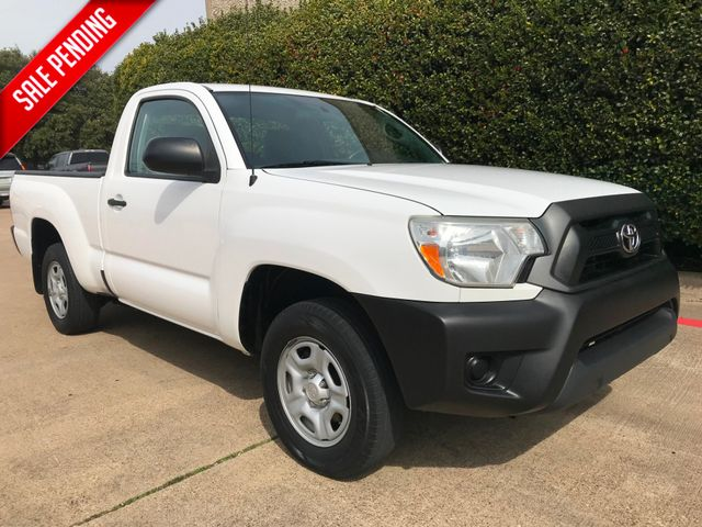 2013 Toyota Tacoma Base in Plano, Texas 75074