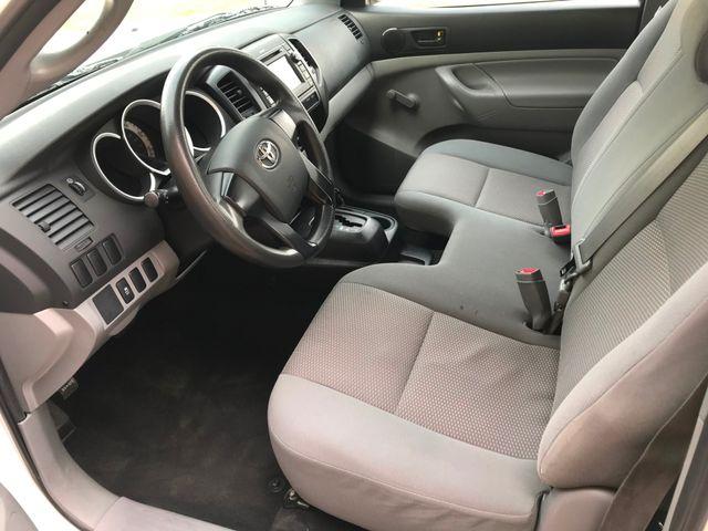 2013 Toyota Tacoma Base in Plano, Texas 75074