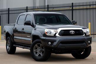 2013 Toyota Tacoma PreRunner TSS* Crew*  | Plano, TX | Carrick's Autos in Plano TX