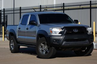 2013 Toyota Tacoma Double Cab 4X4*Automatic*Pwr Pack*SR5* | Plano, TX | Carrick's Autos in Plano TX