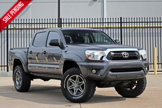 2013 Toyota Tacoma Pre Runner  | Plano, TX | Carrick's Autos in Plano TX