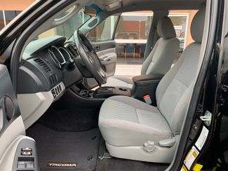 2013 Toyota Tacoma PreRunner 3 MONTH/3,000 MILE NATIONAL POWERTRAIN WARRANTY Mesa, Arizona 10