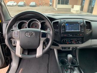 2013 Toyota Tacoma PreRunner 3 MONTH/3,000 MILE NATIONAL POWERTRAIN WARRANTY Mesa, Arizona 15