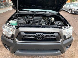 2013 Toyota Tacoma PreRunner 3 MONTH/3,000 MILE NATIONAL POWERTRAIN WARRANTY Mesa, Arizona 9