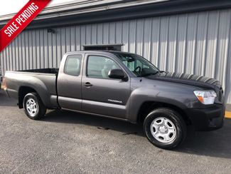 2013 Toyota Tacoma SR5  city TX  Clear Choice Automotive  in San Antonio, TX