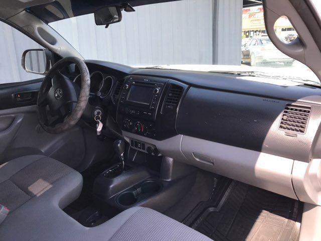 2013 Toyota Tacoma Base in San Antonio, TX 78212