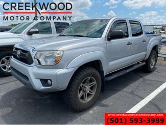 2013 Toyota Tacoma PreRunner SR5 TSS Double Cab 2WD New Tires CLEAN in Searcy, AR 72143
