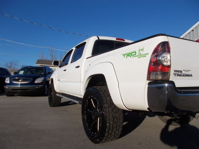 2013 Toyota Tacoma Shelbyville, TN 3