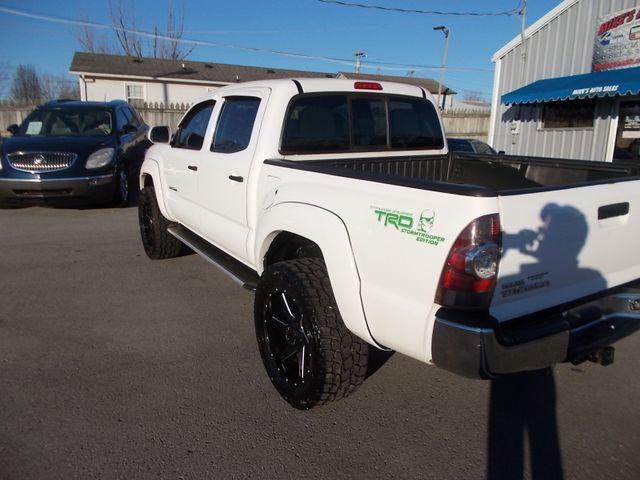 2013 Toyota Tacoma Shelbyville, TN 4