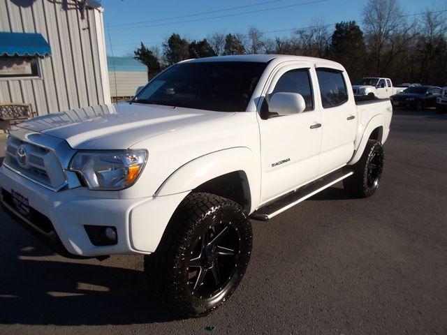 2013 Toyota Tacoma Shelbyville, TN 6