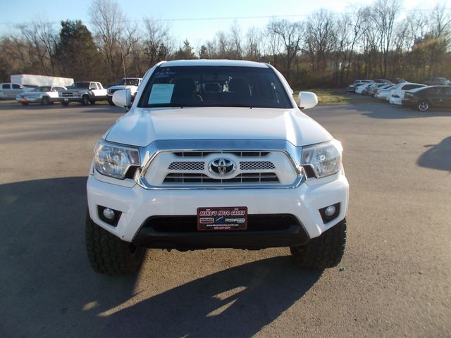 2013 Toyota Tacoma Shelbyville, TN 7