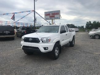 2013 Toyota Tacoma Access Cab V6 Auto 4WD in Shreveport LA, 71118