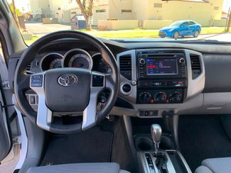 2013 Toyota Tacoma TRD OFF ROAD 4X4 4 YEAR/45,000 MILE MANUFACTURER WARRANTY Mesa, Arizona 13