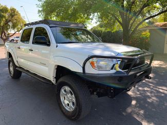 2013 Toyota Tacoma TRD OFF ROAD 4X4 4 YEAR/45,000 MILE MANUFACTURER WARRANTY Mesa, Arizona 5