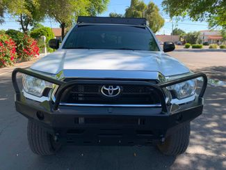 2013 Toyota Tacoma TRD OFF ROAD 4X4 4 YEAR/45,000 MILE MANUFACTURER WARRANTY Mesa, Arizona 6