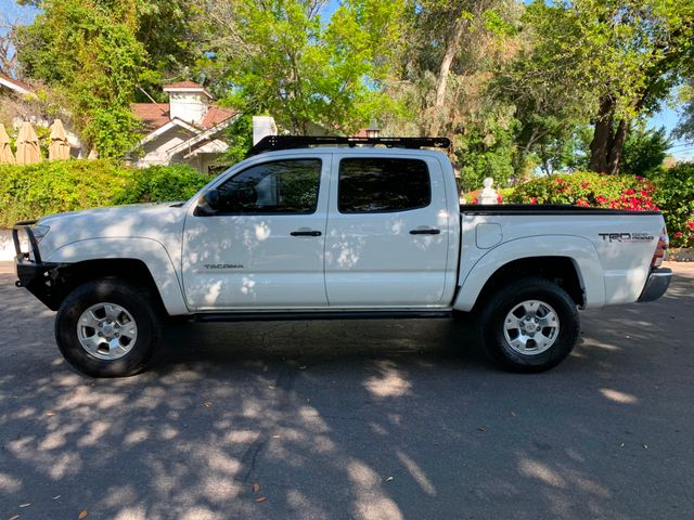 2013 Toyota Tacoma TRD OFF ROAD 4X4 4 YEAR/45,000 MILE MANUFACTURER WARRANTY Mesa, Arizona 1
