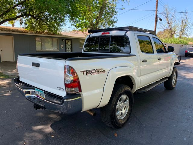 2013 Toyota Tacoma TRD OFF ROAD 4X4 4 YEAR/45,000 MILE MANUFACTURER WARRANTY Mesa, Arizona 4