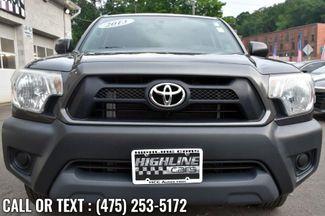2013 Toyota Tacoma 2WD Access Cab I4 MT Waterbury, Connecticut 7