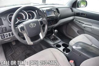 2013 Toyota Tacoma 2WD Access Cab I4 MT Waterbury, Connecticut 10