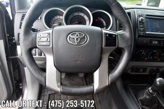 2013 Toyota Tacoma 2WD Access Cab I4 MT Waterbury, Connecticut 21