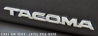 2013 Toyota Tacoma 2WD Access Cab I4 MT Waterbury, Connecticut 8