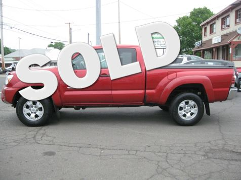 2013 Toyota Tacoma  in West Haven, CT