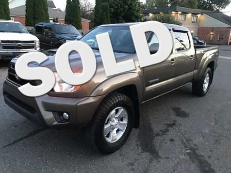 2013 Toyota Tacoma  in West Springfield, MA
