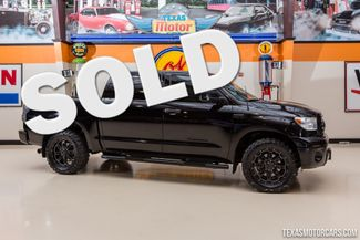 2013 Toyota Tundra 4X4 in Addison Texas, 75001