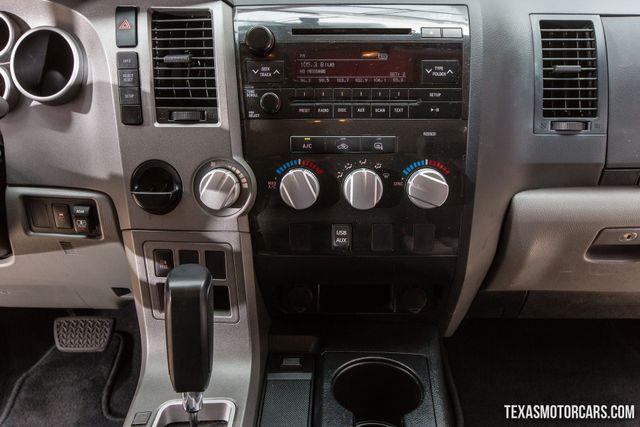 2013 Toyota Tundra SR5 in Addison Texas, 75001