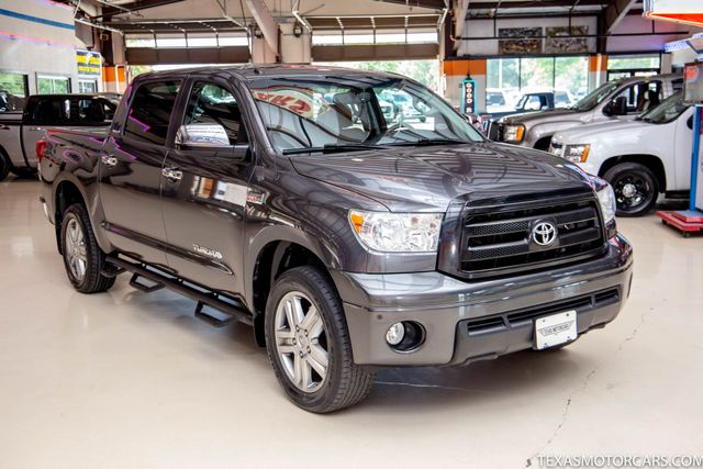 2013 Toyota Tundra Limited 4x4 in Addison, Texas 75001