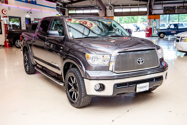 2013 Toyota Tundra Texas Edition in Addison, Texas 75001